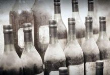 alcohol origin and history